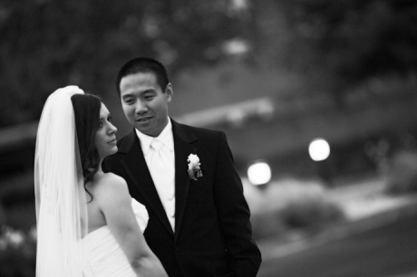 Aliso Viejo Conference Center Wedding
