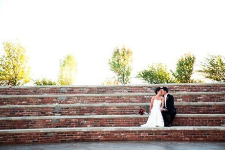 Central Coast Vineyard Wedding
