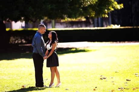 Claremont Wedding Photographer