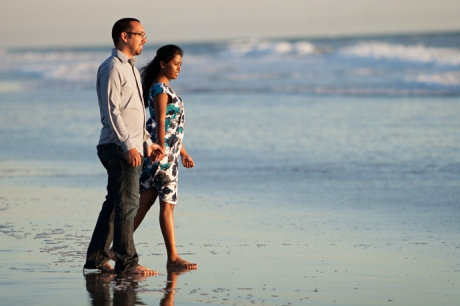 Engagement Pictures Huntington Beach