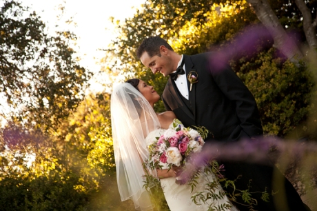 Firestone Vineyard Wedding Pictures