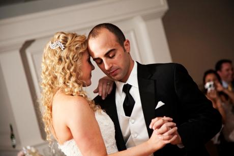 San Pedro Hilton Doubletree Wedding