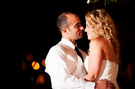 Hilton San Pedrwo Wedding