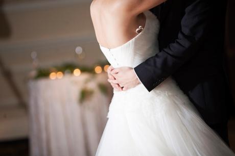 Orange County Hotel Wedding
