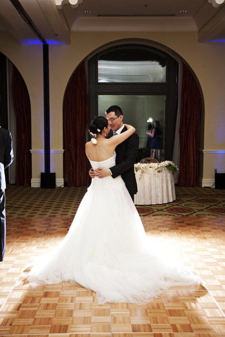 Hotel Wedding In Orange County