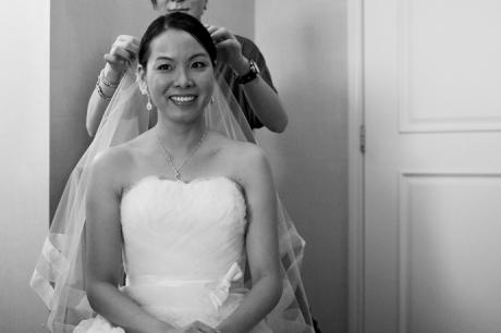 Wedding at the Huntington Beach Hyatt