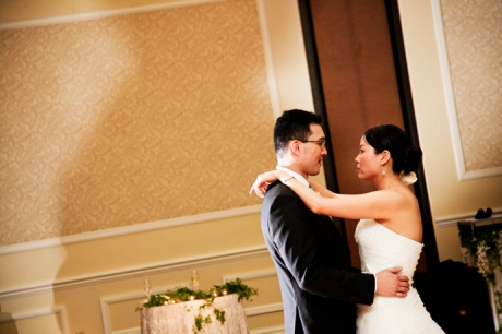 Hyatt Huntington Beach Wedding