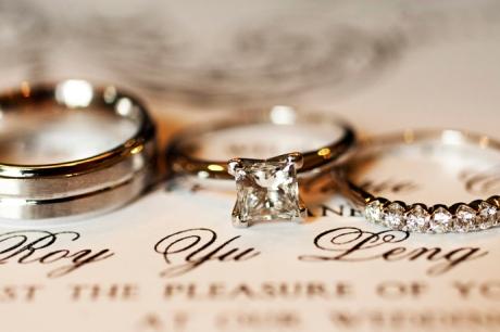Irvine Wedding Photographer