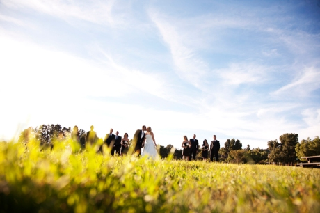 Palos Verdes Wedding Photographer