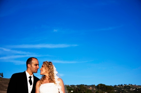 Rancho Palos Verdes Wedding Photography