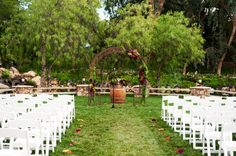 Lake Oak Meadows Wedding