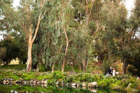 Vineyard Wedding in Temecula