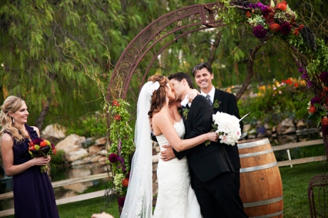 Winery Wedding in Temecula