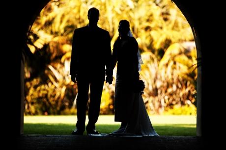 Doubletree Biltmore Wedding