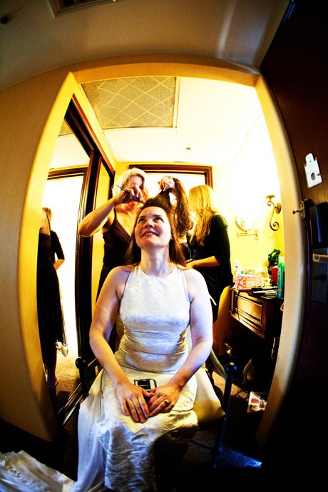 Fess Parker's Doubletree Wedding