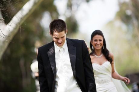 William R Mason Park Wedding Photos