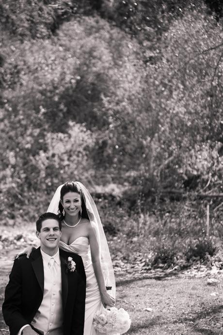 Wedding Photos at William R. Mason Park