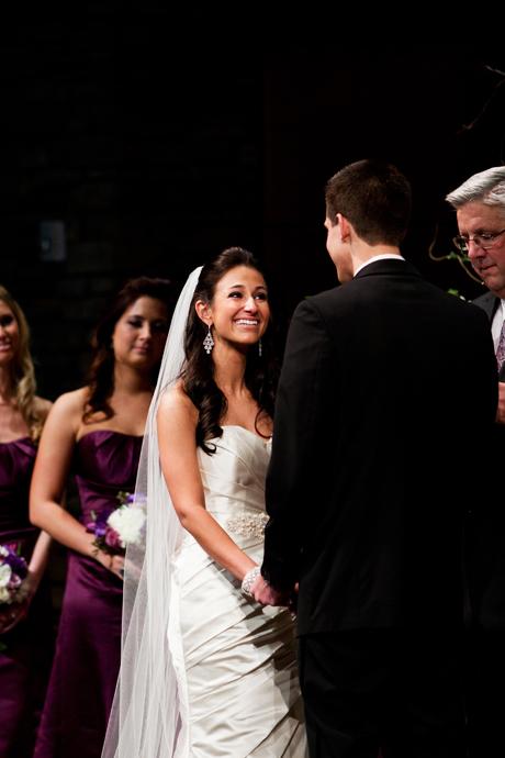 Voyager Bible Church Wedding Ceremony