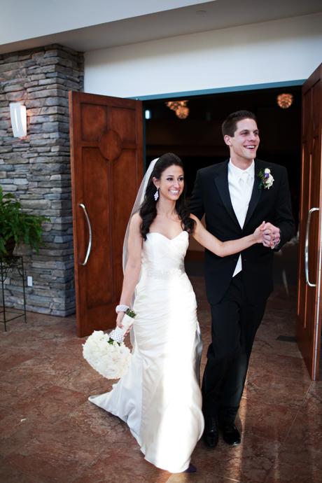 Voyager Bible Church Wedding