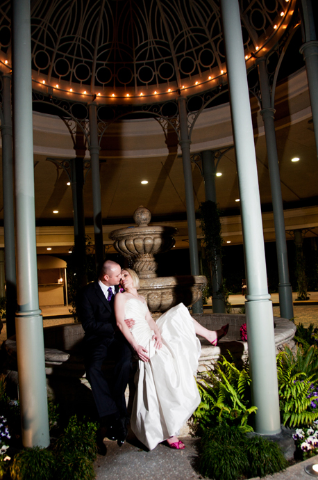 Balboa Bay Club Wedding