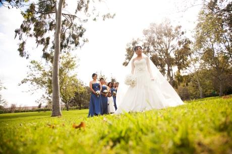 Carbon Canyon Wedding Photography