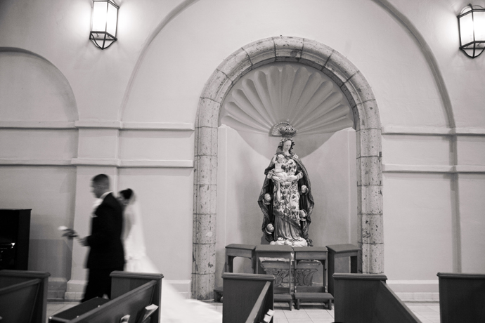 St. Denis Church Wedding Pictures