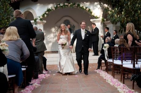 Rancho Las Lomas Wedding Pictures