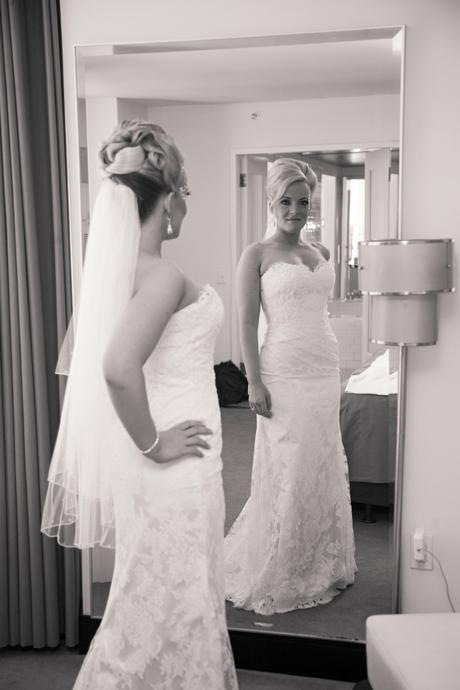 W Hotel San Diego Wedding