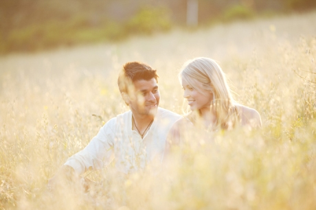 Engagement Photography in Zuma Malibu