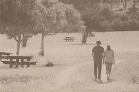 Engagement Pictures in Palos Verdes