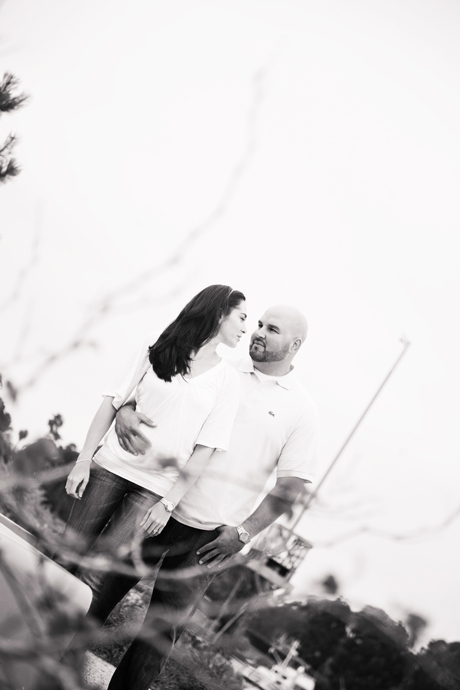 Engagement Pictures in San Diego