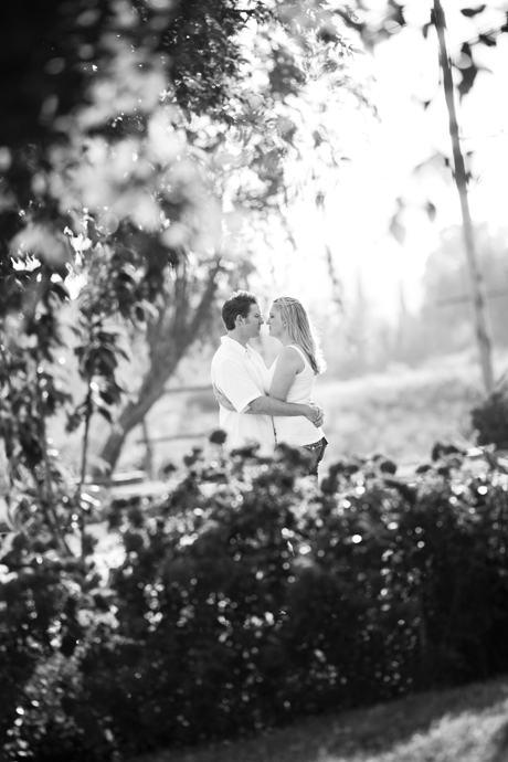 Engagement Pictures at Temecula Winery