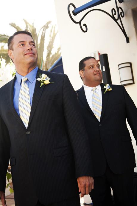 Hotel Wedding