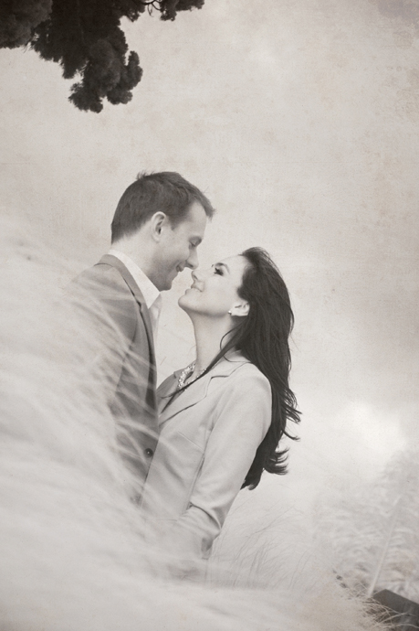 Infrared Wedding Photogphy