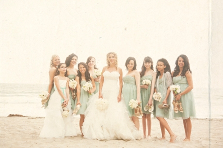 Malaga Cove Wedding Photography