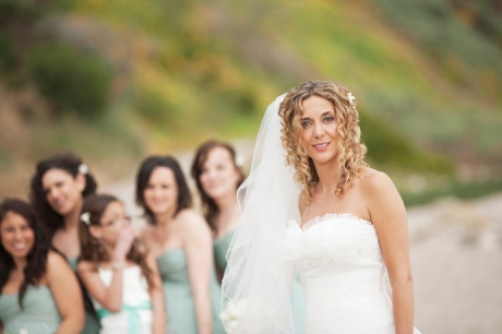 Malaga Cove Wedding Pictures