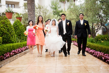Saint Regis Wedding