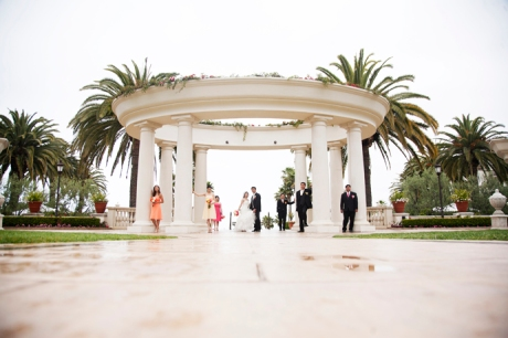 Saint Regis Laguna Niguel Wedding
