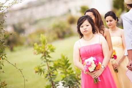 St. Regis Wedding Ceremony