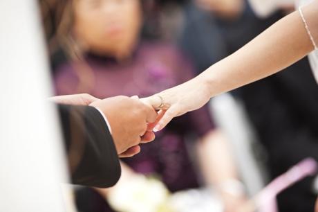 Saint Regis Laguna Niguel Wedding Ceremony
