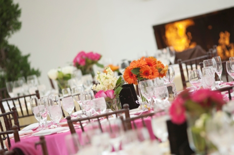 St. Regis Wedding Reception