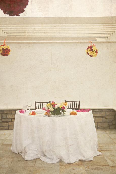 Wedding Details at St. Regis Laguna Niguel
