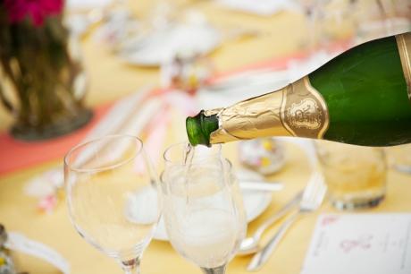 St. Regis Laguna Niguel Wedding Reception