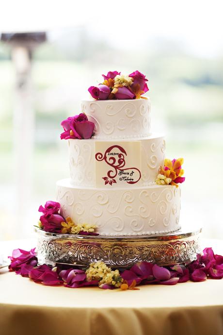 St. Regis Wedding