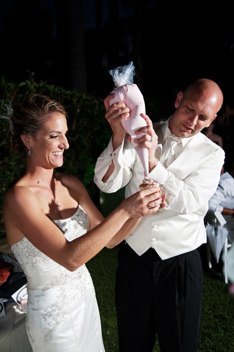 Muckenthaler Mansion Wedding Reception