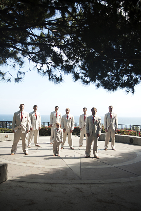 Dana Point Wedding Photographer