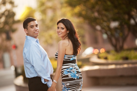 Los Angeles Wedding Photographer, 2011