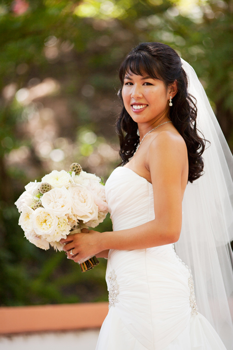 Rancho Las Lomas Wedding