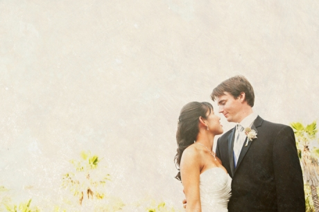 Rancho La Lomas Wedding