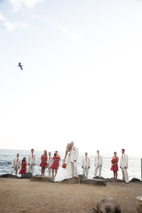 Wedding Phtotographer Dana Point